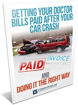 A Free Guide To Getting Your Car Crash Medical Bills Paid